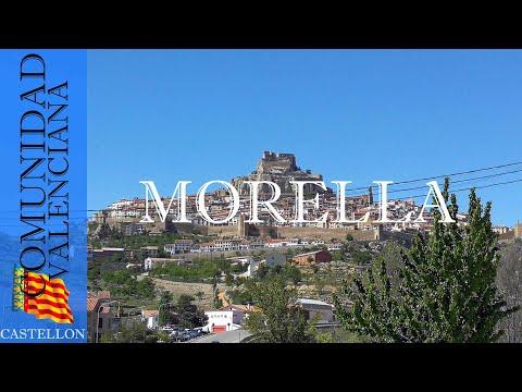 Hotel El Cid - Morella, Spain - Amazing place!из YouTube · Длительность: 48 с