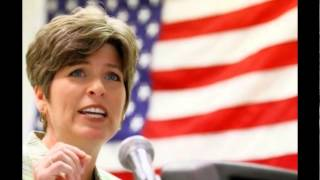 Patcnews Nov 2, 2014 Reports Joni Ernst for U.S. Senate Song Title