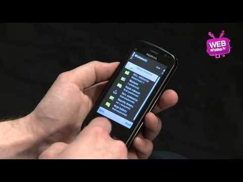 Nokia C6 - recenzja, Mobzilla odc. 33
