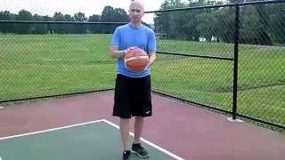 Molten GM7 Basketball Review