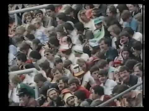 Agrati Garelli Mondiale velocità 1983 e BMT