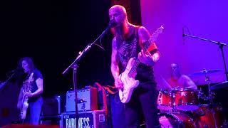 Baroness - Tourniquet (Live @ Rough Trade Brooklyn NYC 14.6.2019 Album Release Show)