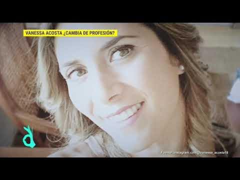 Vanessa Acosta ahora trabaja en bienes raíces  por falta de trabajo en TV | De Primera Mano
