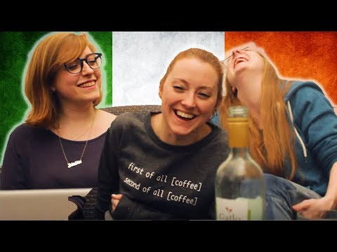 Drunk Irish Women Read My Sexist YouTube Comments From Men