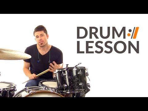 Jesus - Chris Tomlin // Drum Tutorial
