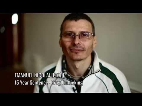 Drug Trafficking, Romania