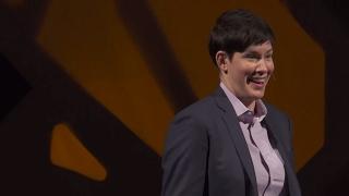 What Bigfoot can teach us about curiosity | Ranae Holland | TEDxSeattle