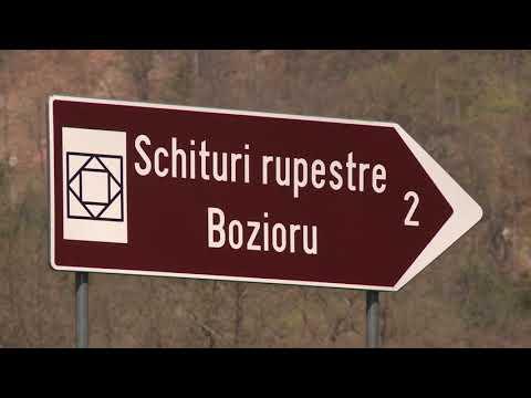Andra's Journey, județul BUZĂU