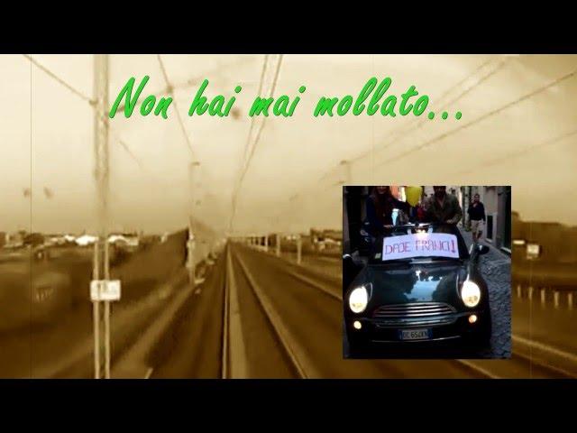 Trailer Trapianto di Midollo - #DajeFrancy