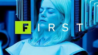Netflix's Maniac Sneak Peek: Emma Stone and Jonah Hill Are on the Same Wavelength - IGN First