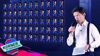 FIFA 19 - Korner ze Smokowskim - odc. 17. - nominacje drużyny roku + KONKURS
