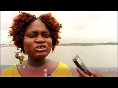 """Second Founders Movement-Liberia (2FM); """"Voices from Liberia Series"""""""