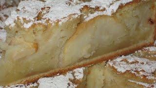 Как приготовить Корнуэльский яблочный пирог