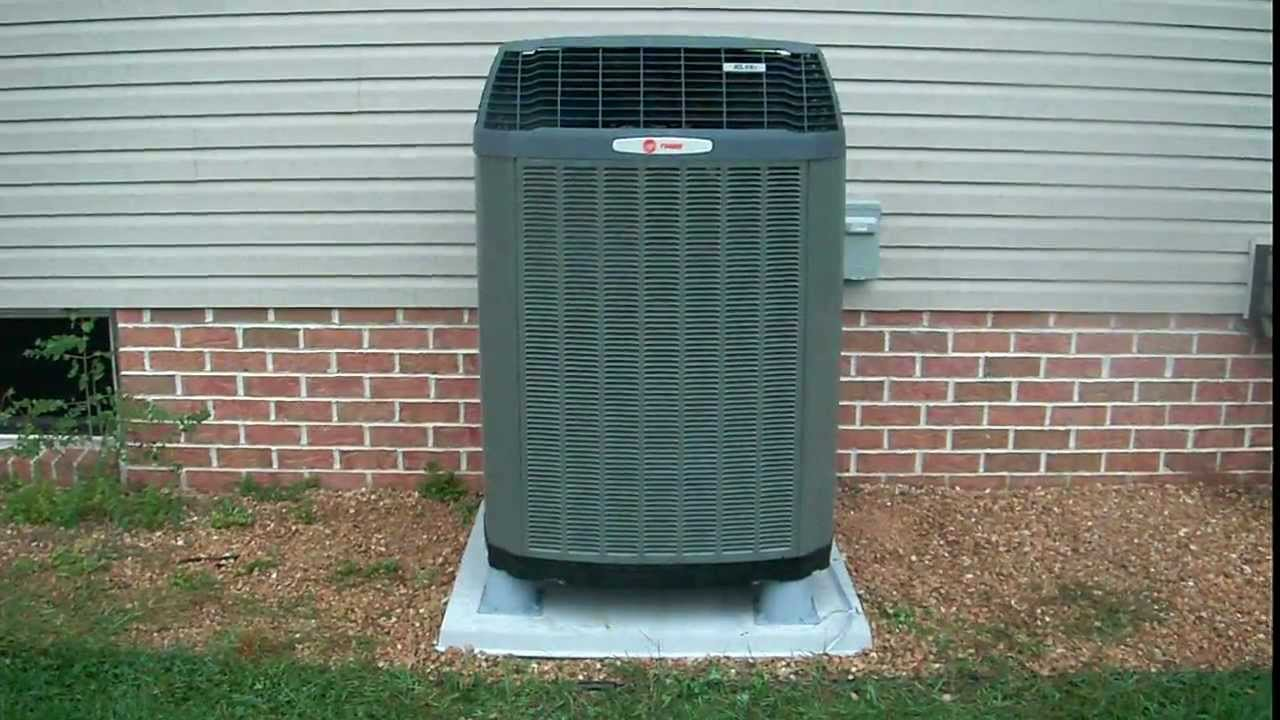 trane 5 ton ac unit price. Trane XL15i Air Condition 5 Ton Ac Unit Price 3