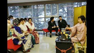 令和2年小樽市成人式 957人を祝福画像