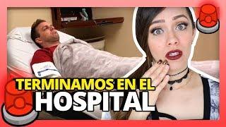 TERMINAMOS EN EL HOSPITAL AYER! | #RosyStoryTime