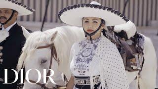 Cruise 2019 Show - Escaramuzas' Interview