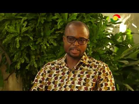 EXCLUSIVE WITH ACTING NPP NATIONAL CHAIRMAN,FREDDIE BLAY - PART 1