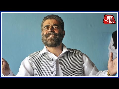 Nayeem Khan Breaks The Silence On 'Operation Hurriyat'