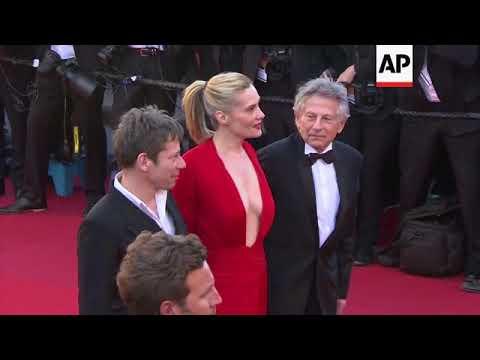 Lawyer: Polanski 'blindsided' by academy expulsion
