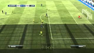 FIFA Quality Test