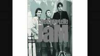 The Jam - Move on up