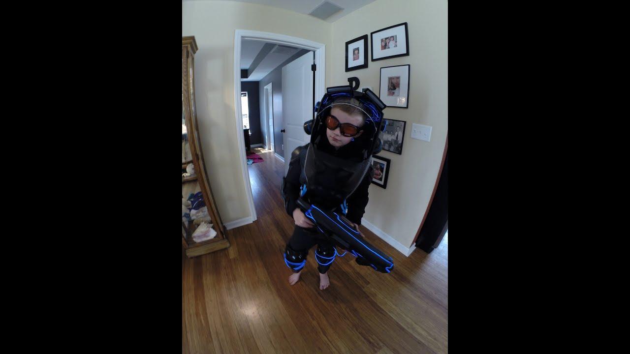 Kid Batman Costume Youtube