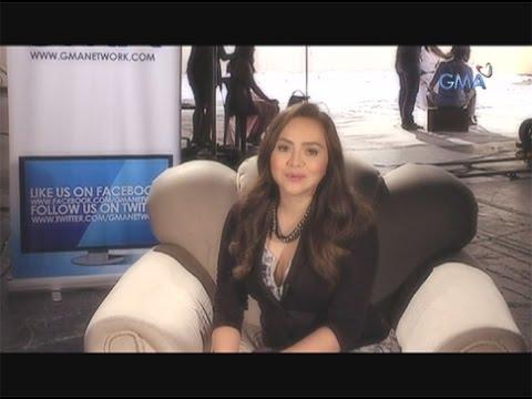 Healing Hearts Presents Angelika Dela Cruz As Nimfa