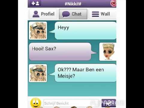 Sax chat