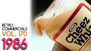 Retro Commercials Vol 170 (1986-1080p)