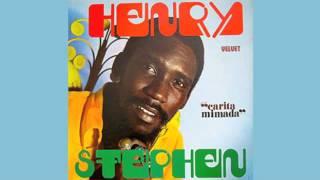Henry Stephen - Mi Querido Amor