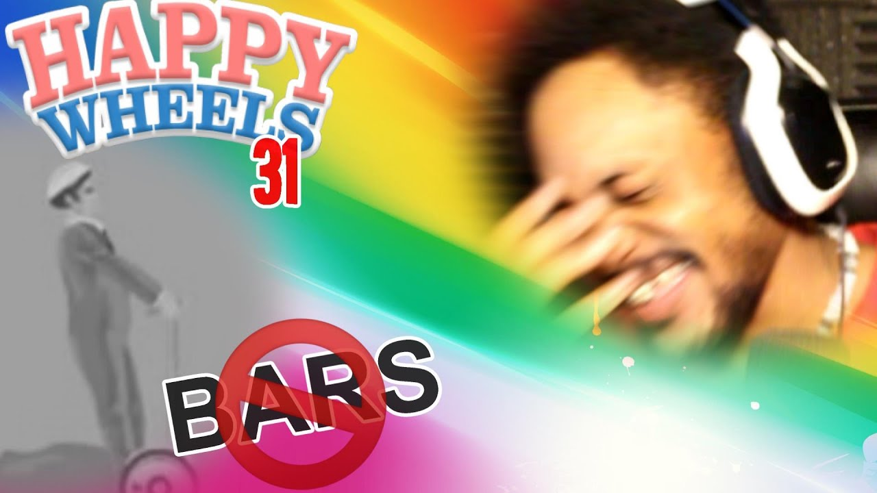 The worst freestyle of all time happy wheels 31 - Let s play happy wheels ...