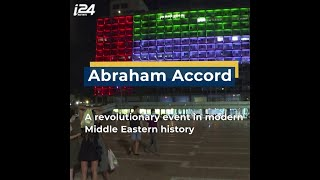 Israel-UAE Deal: The Significance Of The 'Abraham Accord'