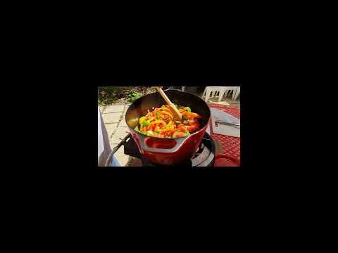 poulet-basquaise