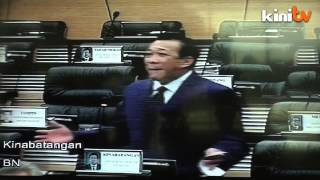Bung to opposition supporters: Get off your high horse