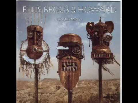 ELLIS BEGGS & HOWARD - 'Ju Ju Goodbye' (Album version)