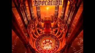Watch Evocation Well Of Despair video