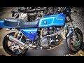 Kawasaki KZ1000 MK.II CUSTOM BIKE