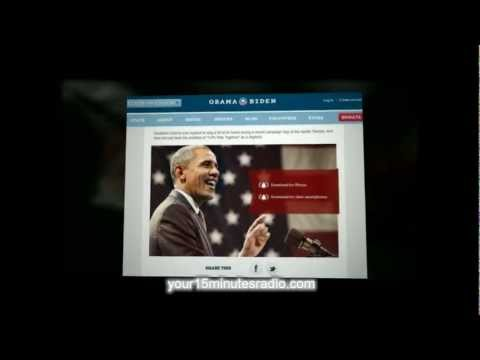President Obama Ringtone Lets Stay Together-Al Green- Now Available