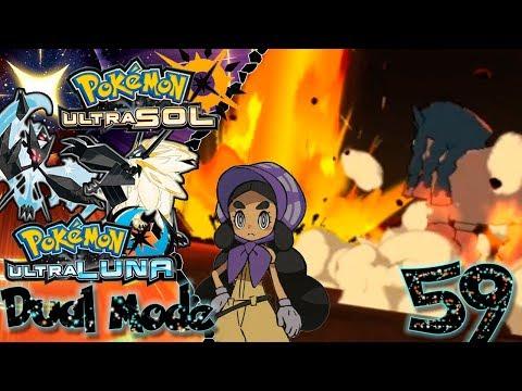 La Gran Prueba de Hela I #59 I Pokémon Ultra Sol y Ultra Luna [DUAL MODE] I Guia en español
