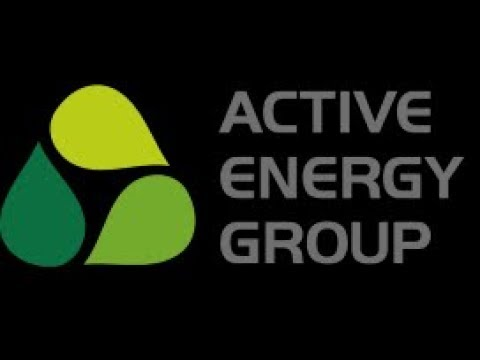 Active Energy Group - Investor Relations Conference