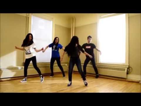 Justin Bieber - Company (Original Choreography By R.P.M).mp4