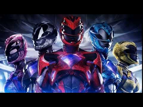 Power Rangers Ringtone Youtube
