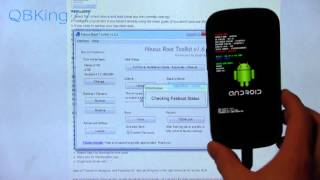 How to Unroot/Unbrick the Samsung Nexus S (4G) - Latest