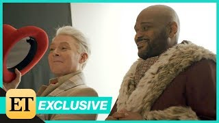 Clay Aiken Reveals Which 'Idol' Singer Prompted Him to Sing Again (Exclusive)