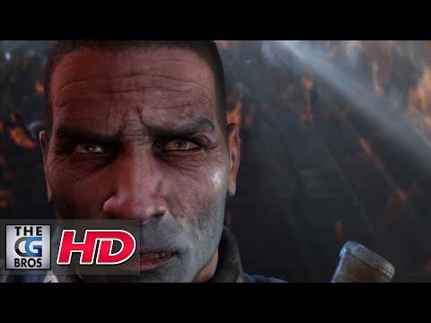 "CGI Game Engine Trailer HD: ""Metro: Last Light - Mobius Trailer""  by - Alexander Bereznyak"
