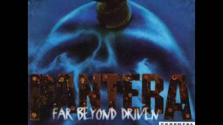 Pantera - Becoming Lyrics