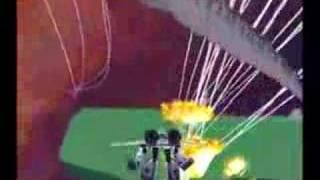 Robotech: Battlecry Trailer