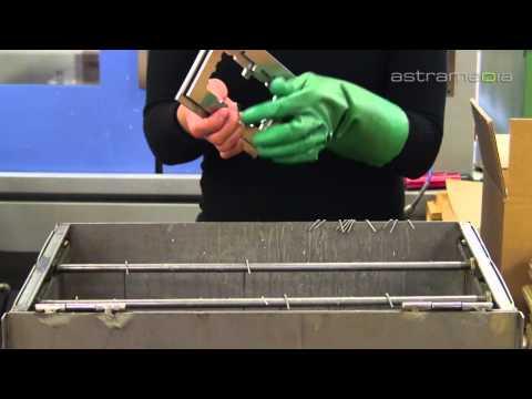 Woertz AG Elektroinstallationstechnik - Muttenz, Installationssysteme, Blechbearbeitung