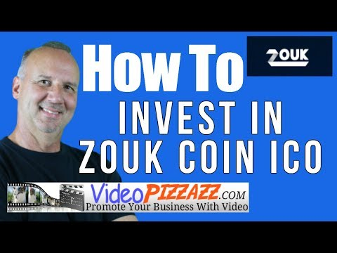Zouk Coin - How To Invest In Zouk ICO - Zouk Coin ICO Review